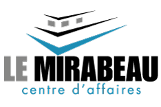 Le Mirabeau - Centre d'affaires