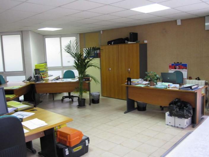 Nos bureaux le mirabeau centre d 39 affaire pr s d 39 aix en for Location bureau 13